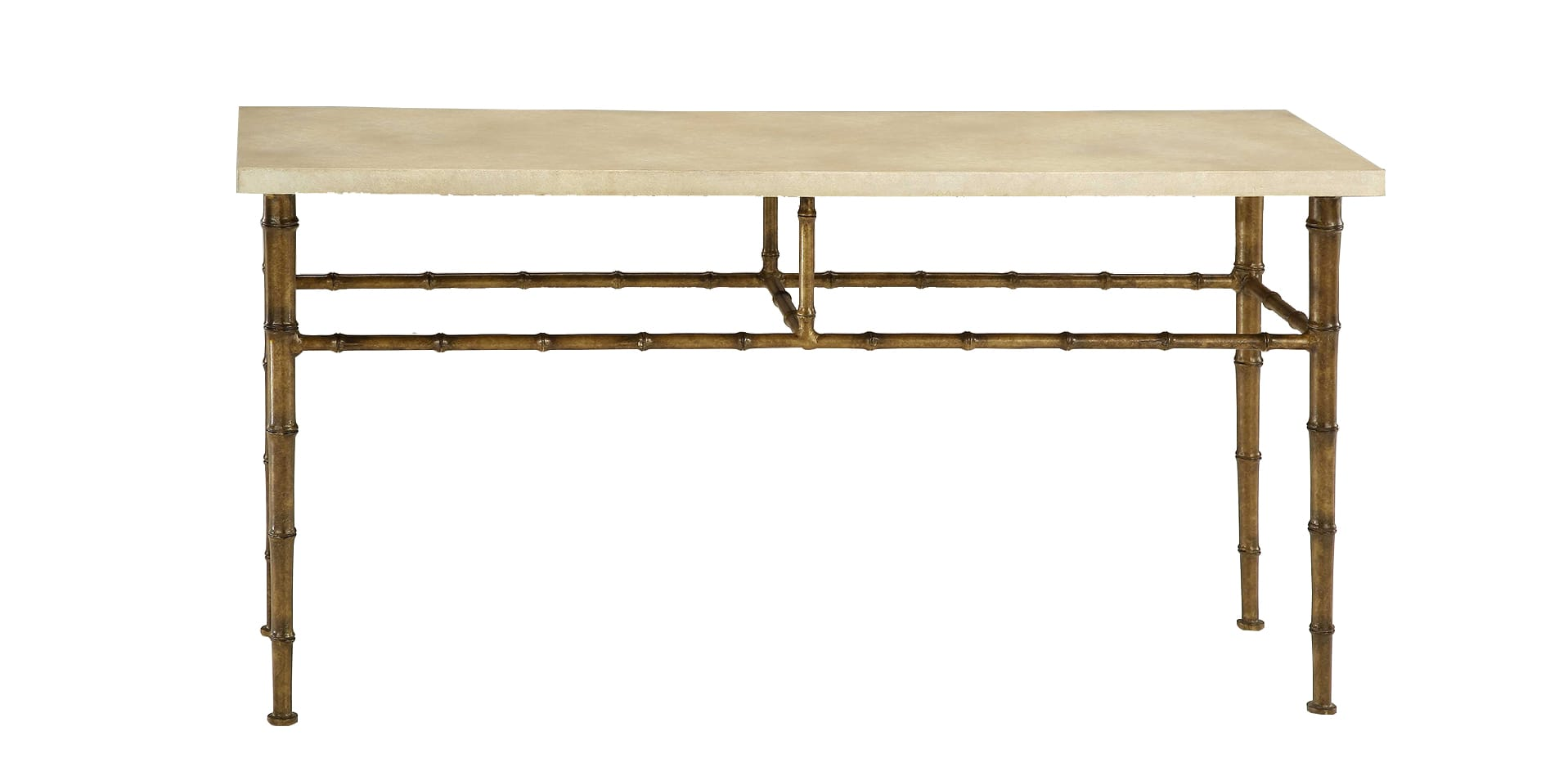Bamboo Sofa Table Bamboo Console Table Tatiana Tafur Thesofa