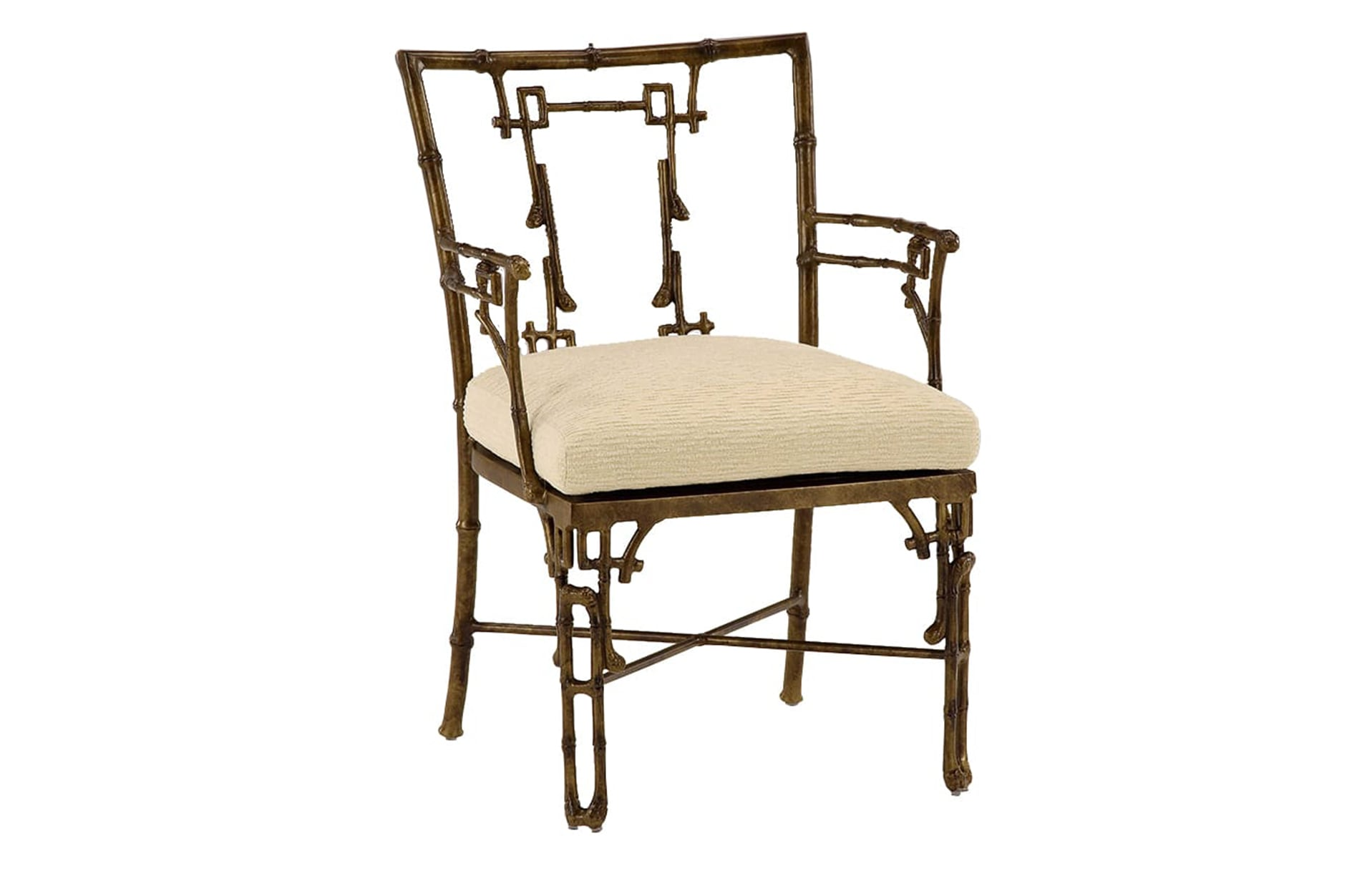 fretwork furniture. Bamboo Dining Chair With Fretwork Furniture