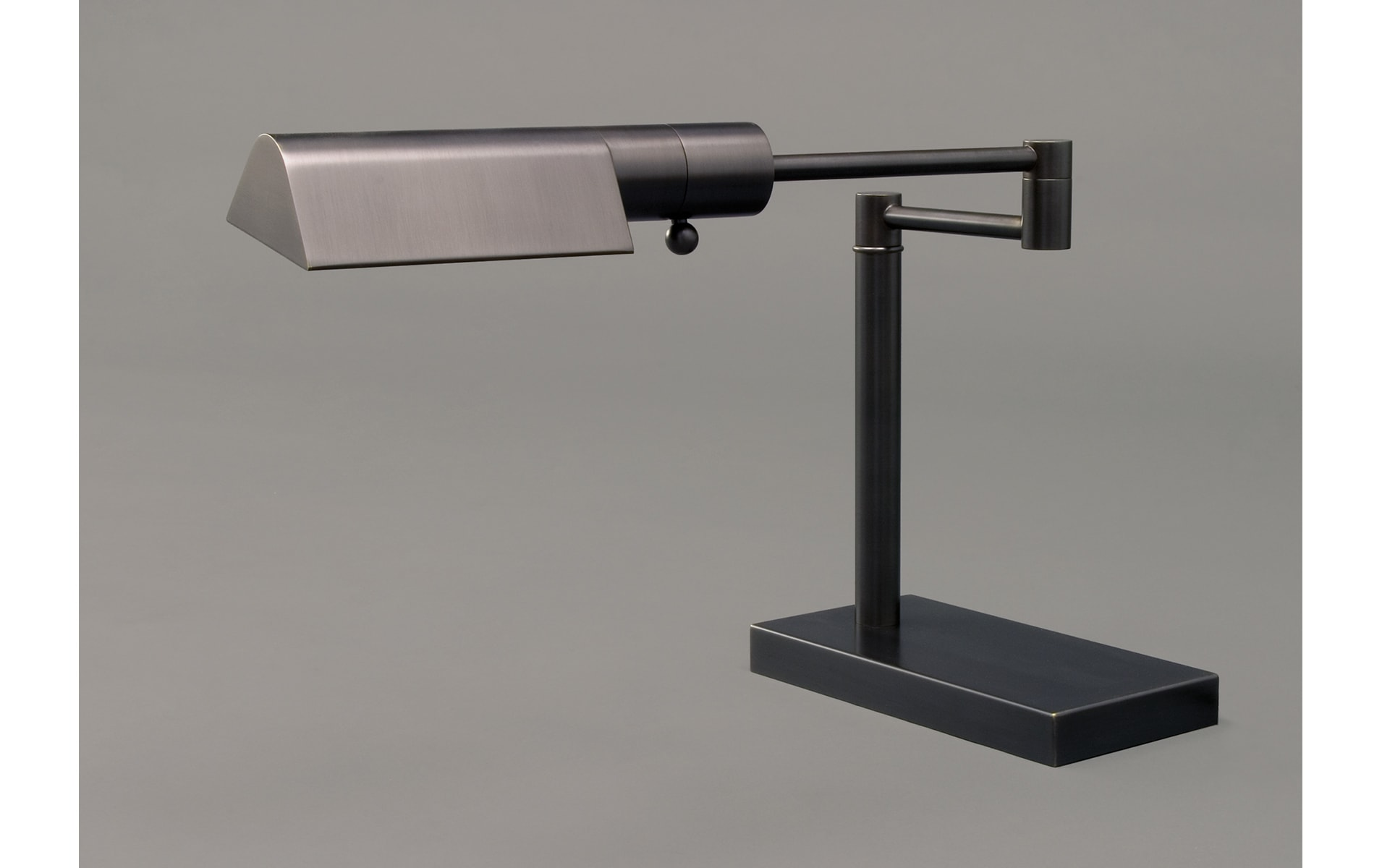Pharmacy Swing Arm Desk Lamp