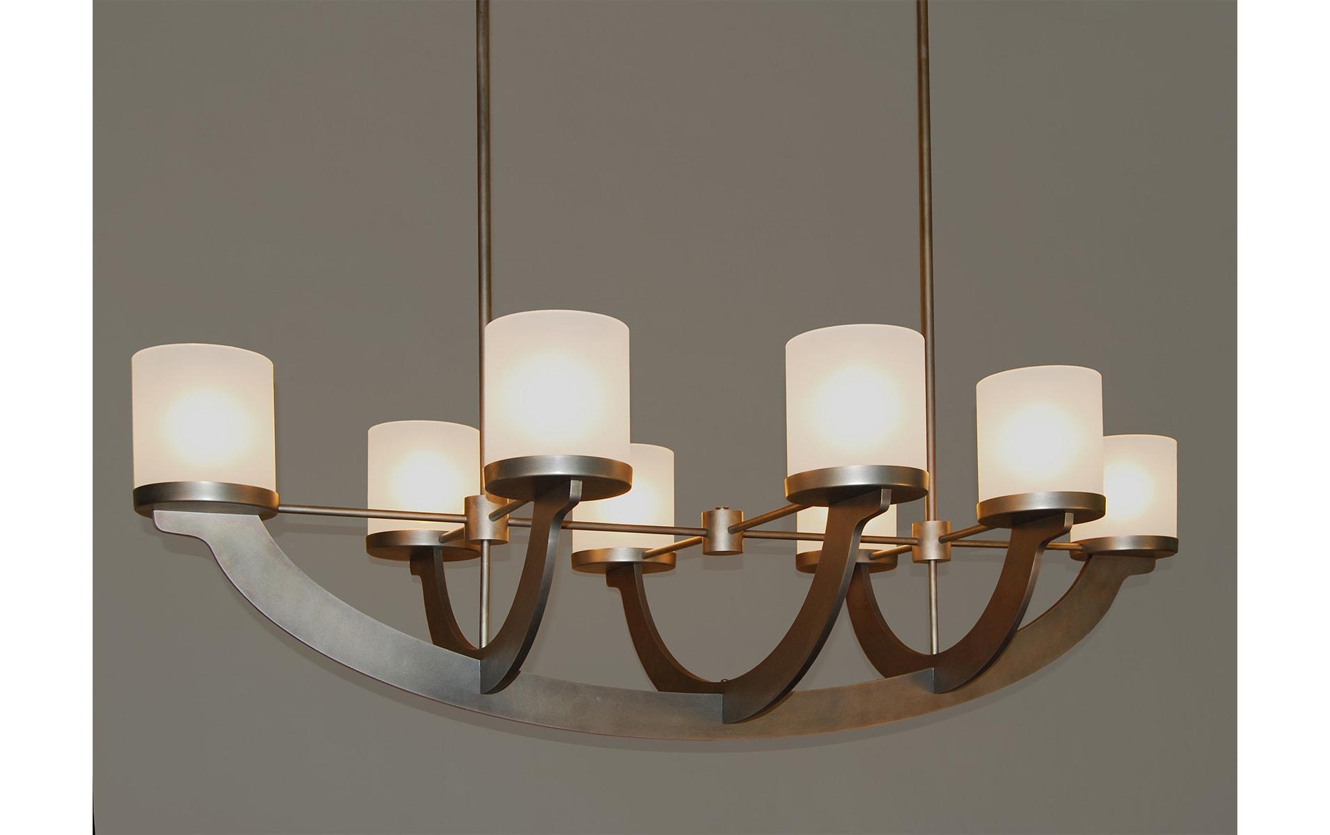 Baca eight arm chandelier tatiana tafur baca eight arm chandelier arubaitofo Choice Image