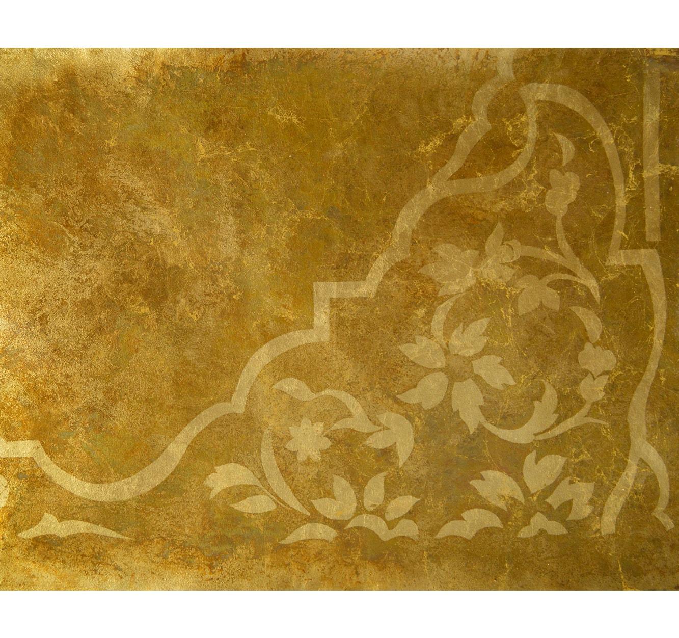 Wall Covering Metallic Collection - Tatiana Tafur