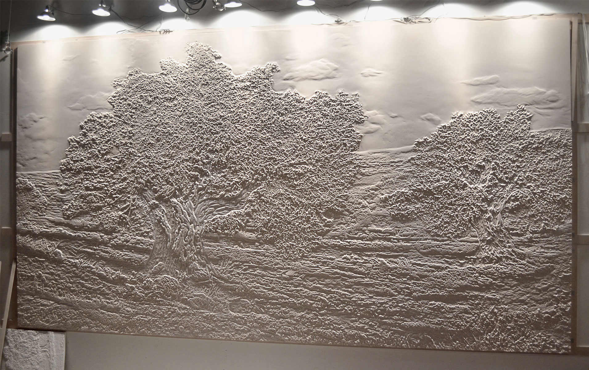 bas relief  u2013 tatiana tafur