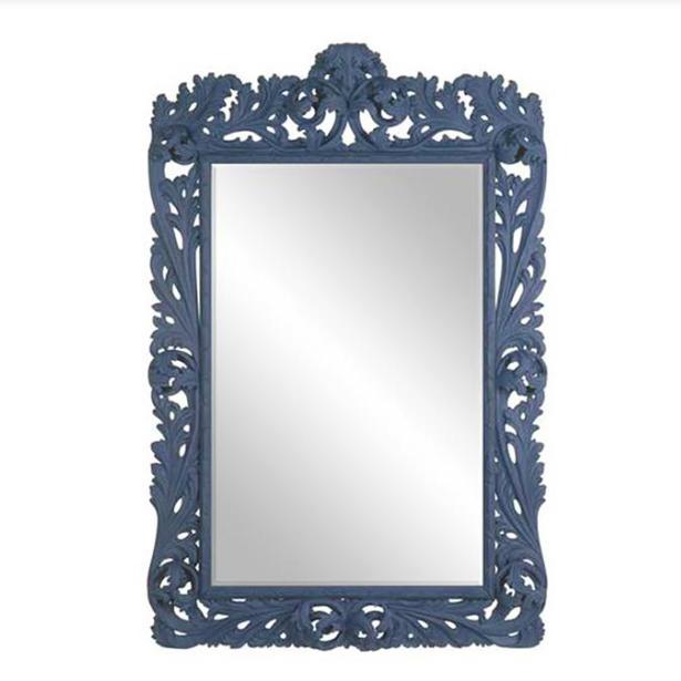 SALE The Scartocci Mirror