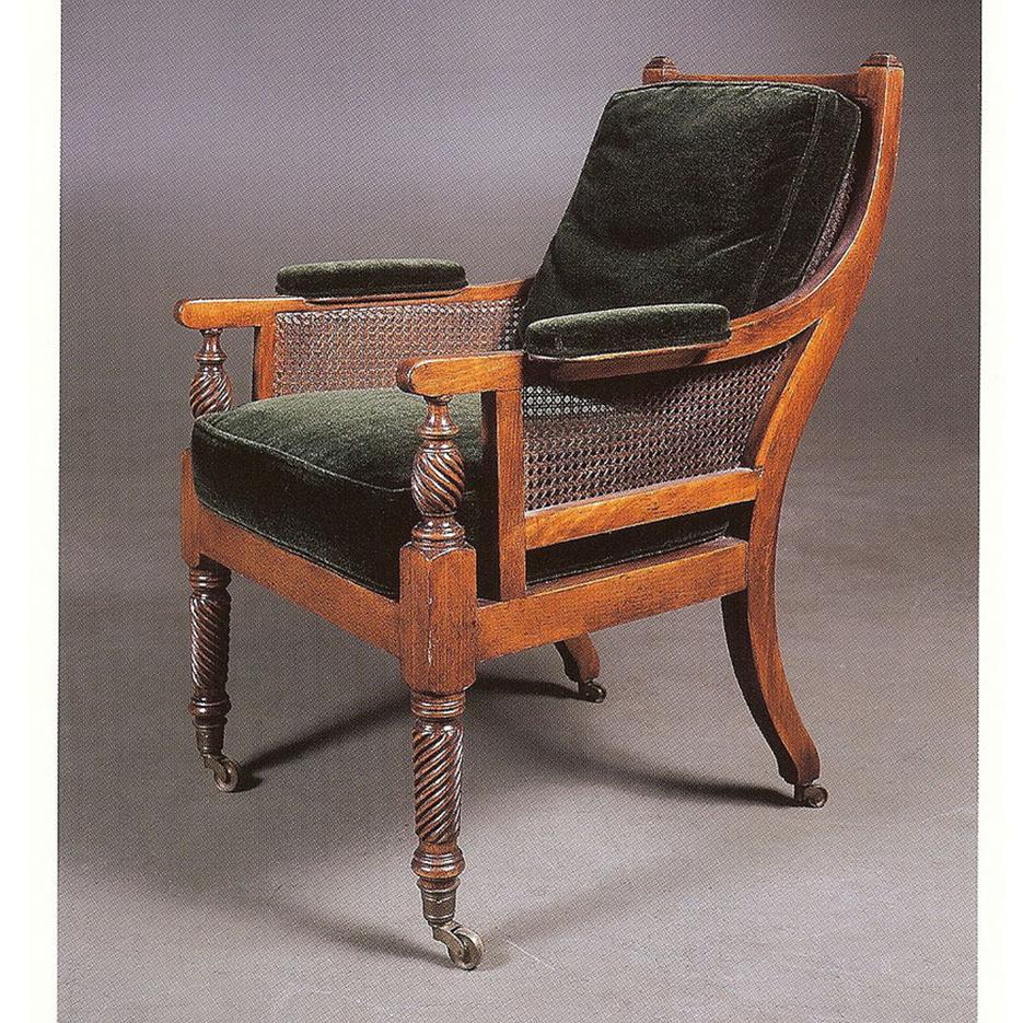 SALE 'Uno Langmann' Chair