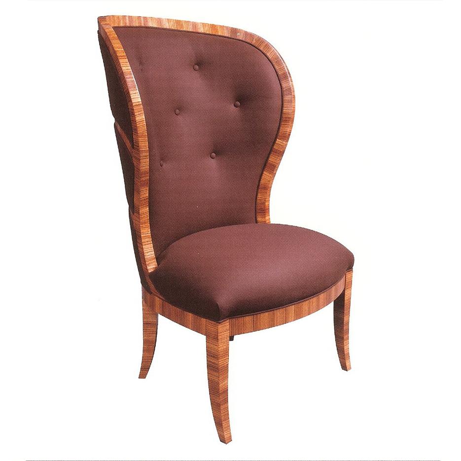 SALE Swedish Art Deco Chair