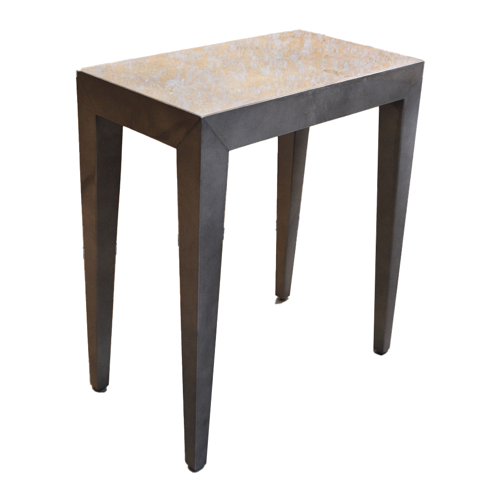 SALE Rectangular Side Table (Small)